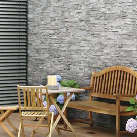 DecoStone stone cladding and brick cladding