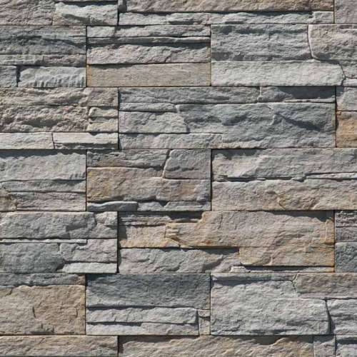 DecoStone Andes range in Gray