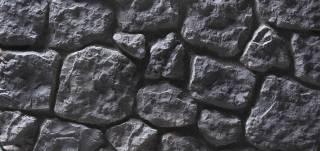 Phaselis - Anthracite Country Stone CladdingStone Cladding