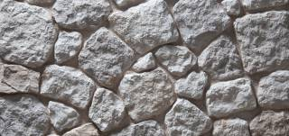 Phaselis - White Country Stone CladdingStone Cladding