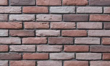Redwood Brick Slips and Brick Cladding