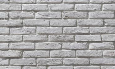 Snow Brick Slips and Brick Cladding