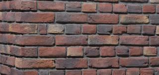 Tudor Efes Brick Slips and Brick Cladding