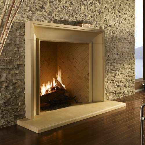 Internal Feature Wall in the Eldorado European Ledge Cottonwood profile
