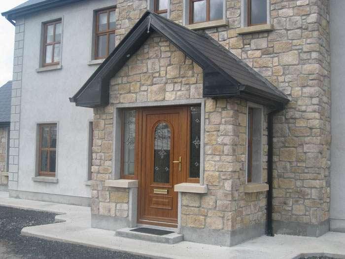 eldorado stone roughcut stone cladding from century stone
