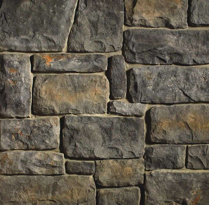 Limestone Stone Cladding By Eldorado Stone From Century Stone