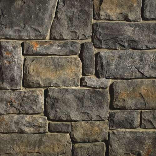 Eldorado Limestone in the Grey Blue profile