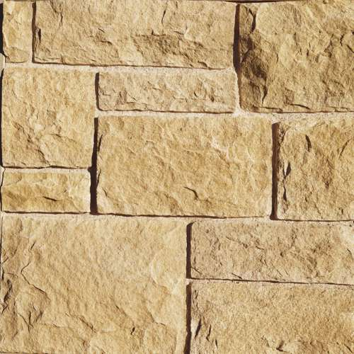 Eldorado Ashlar in the Santa Barbara profile