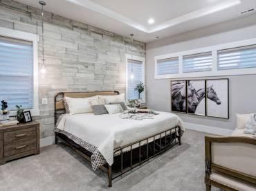 Doverwood interior bedroom