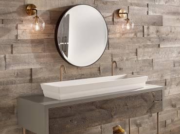 Foxwood hospitality bathroom 1