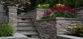 Sacked Stone Nantucket Stone Cladding