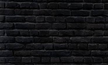 Ebony Brick Slips and Brick Cladding