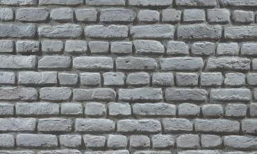 Mist Brick Slips and Brick Cladding