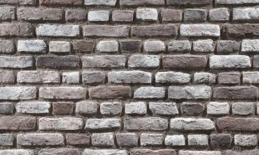 Multi silver Brick Slips and Brick Cladding
