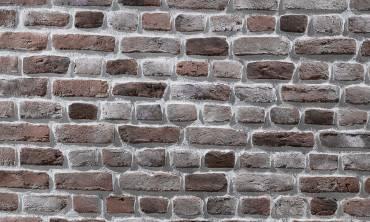 Slate gray Brick Slips and Brick Cladding
