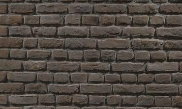 Walnut Brick Slips and Brick Cladding