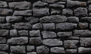Anthracite Country Stone Cladding