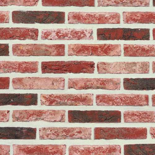 SVK brick slip range in the Burgundy profile