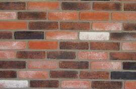 Aged Brick Slips and Brick Cladding