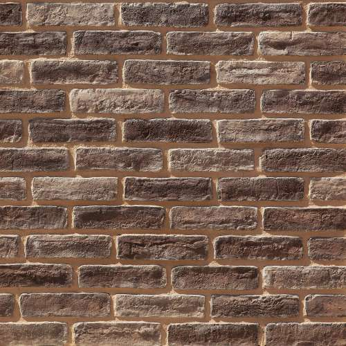 DecoStone DecoBricks range in Brown