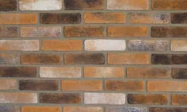 DecoStone brick slips range in Foggy (100)