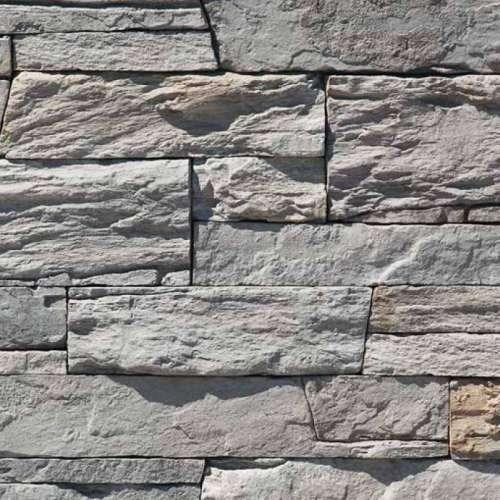 DecoStone Vivid range in Gray