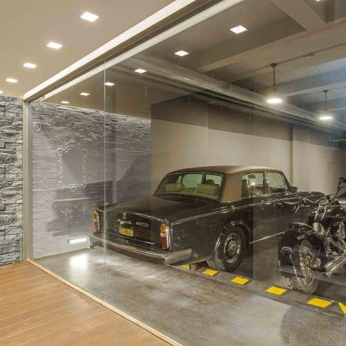 Feature Wall Internal DecoStone Vivid range in Beige