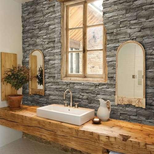 Building Interior DecoStone Vivid range in Olive