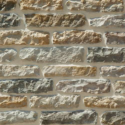 DecoStone Armorique range in Beige