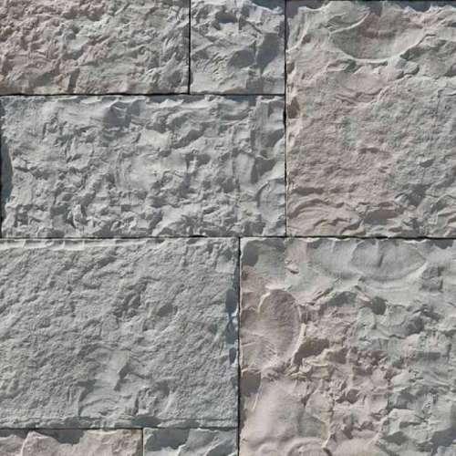 DecoStone Nevada range in Gray