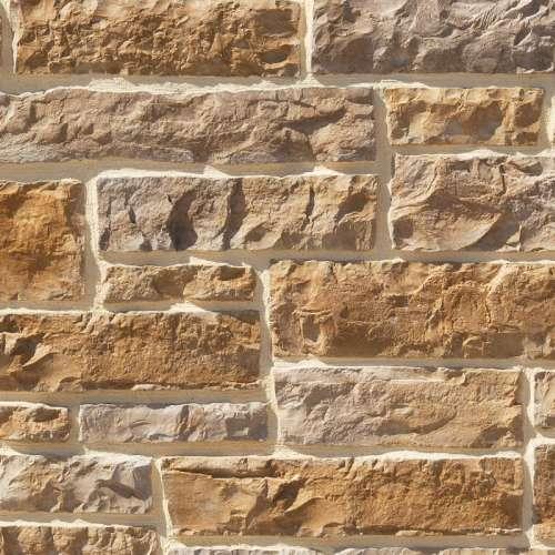 DecoStone Aragone range in Amber