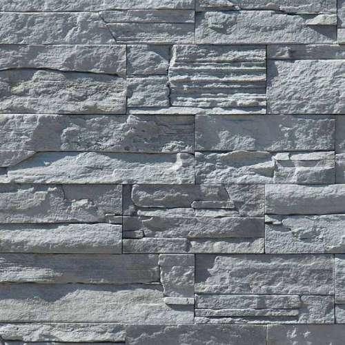 DecoStone Ardennes range in Gray